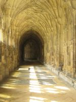 Gloucestershire Cathedral03 by HF42-stock