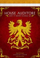 House Auditore by ever-so-excited