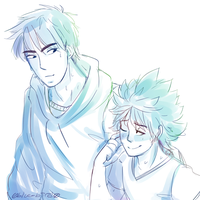 Shinsena by Sogequeen2550