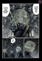 claymore miria by Lord-Nadjib