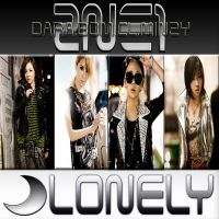 2NE1 - Lonely by AHRACOOL
