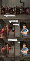 The Hat Collecting P2P Sniper by MeltingMan234