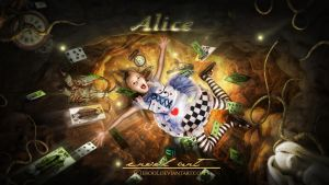 ALICE by erool