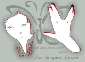 Live Long and Prosper by DM7