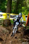 world C. DH - Val di Sole 2008 by menemat