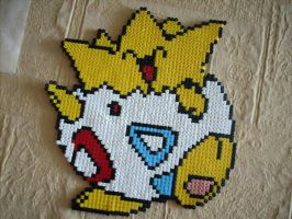 Hama Togepi by Zaine02