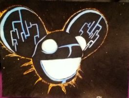Deadmau5 by mickey-mouse101