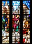 Stained Glass 5 by Lauren-Lee
