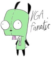 GIR by VGAfanatic
