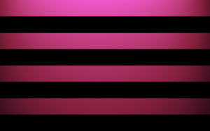 Pink Stripes by Timothylok