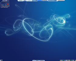Desktop for December 10th 2005 by Almighty-Bazaa