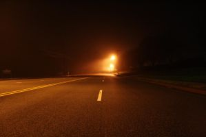 Dark and Lonely Road by ArtimusCF