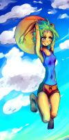 Summer by Noi-chi7