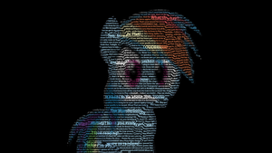 Rainbow Dash #2 by pims1978