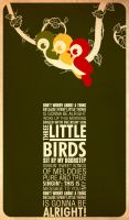three little birds by B-Roots