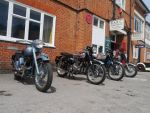 Classic Motorbikes by Party9999999