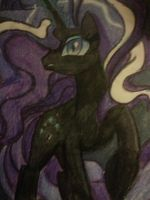 nightmare rarity by mistresscarrie