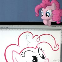 Whatcha doin'? by ViktorNewman