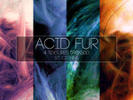 Acid Fur Texture Pack by RT-Cipher