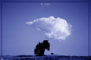 the thought by werol