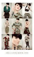 SIKA DESIGNS collection 2008 by dancingperfect