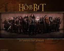 the hobbit movie by dabbex30 by dabbex30