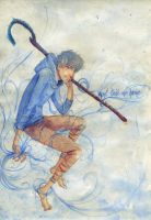 Jack Frost - Wind take me home by Bisho-s