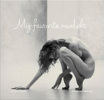 My favorite models by photoport