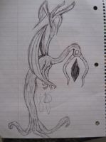 Old15 Oldest monster design of mine by Yapowii-Hemeowii