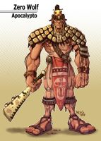 Apocalypto by Red-J
