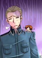 A.P.Hetalia: Cute but... by rairy