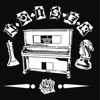 Noiser T-Shirt by Meow-chi