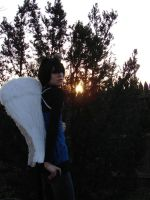 I'll be waiting by ButterflyRitsuka