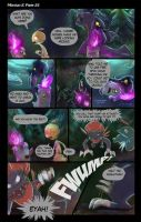 Mission 2: Page 25 by Pink-Shimmer
