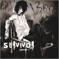 Jeff The Killer 'Survivor'_Fanfic_Chapter 2 by ArturoPhotoshoper