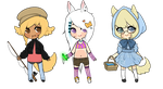 Storytime Adopts -OPEN- by DeerestHammy