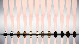 MMD Oxfords DL by yokkaulove