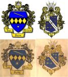 APO and TBS crests by amanda16915