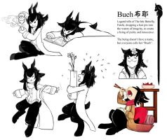Bueh by Zennore
