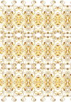 Honey Wallpaper by LaTaupinette