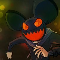 EvilMau5 by P33z