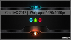 CreativX 2012 by iBFAM