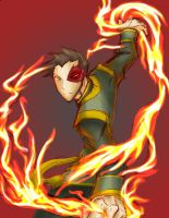 Avatar TLA -Zuko- by Tyshea