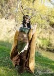 NCFall15 - Lady Loki by BlizzardTerrak