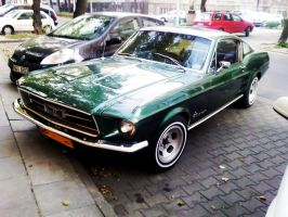 Fastback, Fastfront, Fasteverything by Basstard79
