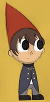Wirt - Animal Crossing Style by PuccaFanGirl