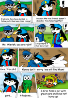 gobbos' island p37 by fizzreply