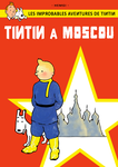Tintin a Moscou by ItomiBhaa