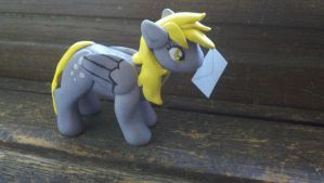 Derpy Hooves by Eneha