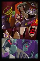 Transformers Animated 5 pg 12 by LiamShalloo